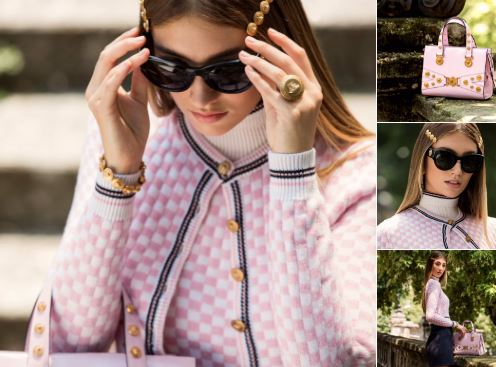 Versace sunglasses 2018