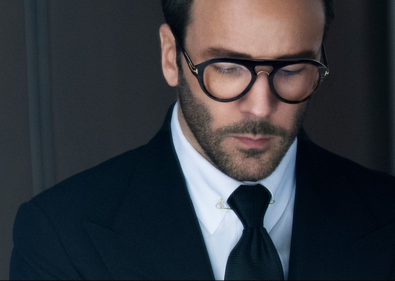 Tom Ford designer